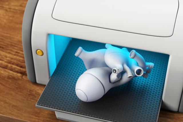 8 bước cơ bản của quy trình chế tạo các sản phẩm của công nghệ in 3d