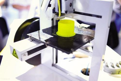 Ứng dụng của công nghệ in 3D trong gia đình