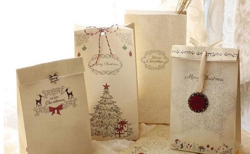 Lý do in túi giấy kraft được ưa chuộng và phổ biến trên thị trường