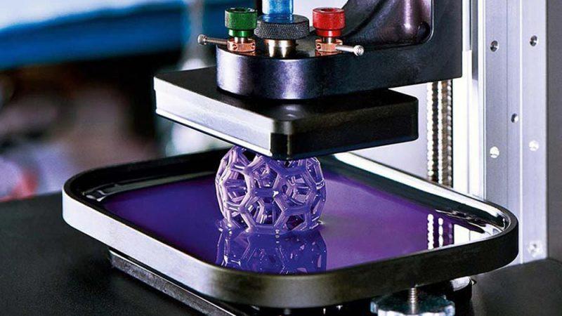 Những ứng dụng của công nghệ in 3D hiện nay