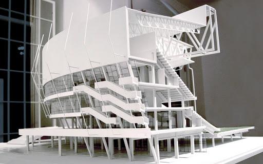 Ứng dụng của in 3D trong Kiến trúc và Xây dựng