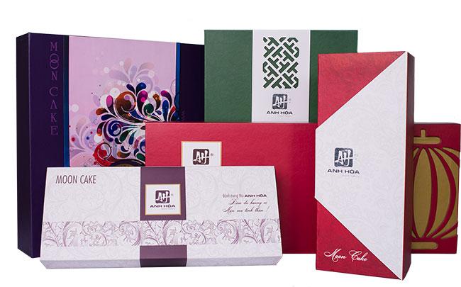 Thiết kế bao bì hộp giấy hiệu quả cần chú ý đến yếu tố gì?