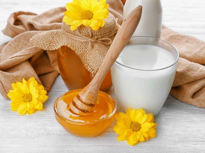 Ăn mật ong với thực phẩm gì để tăng cân?